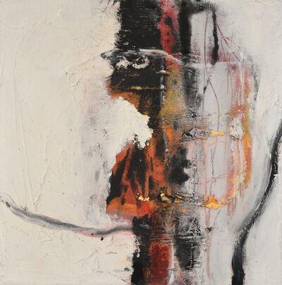 Karen Green Recor, 'Red Levity 7', 2015
