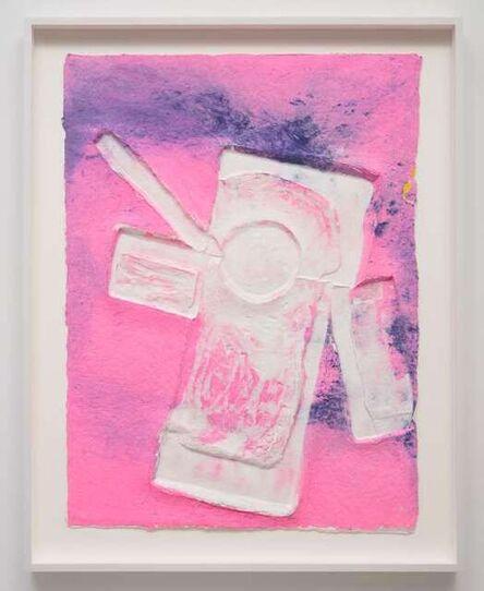 Arlene Shechet, 'Analogy', 2014