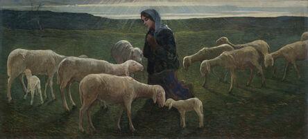 Giovanni Marchini, 'Ave Maria', 1922-1924