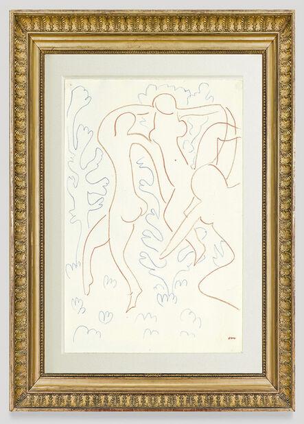 Henri Matisse, 'Farandole', 1938