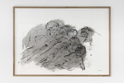 Jørgen Haugen Sørensen, 'Blindly', 2020