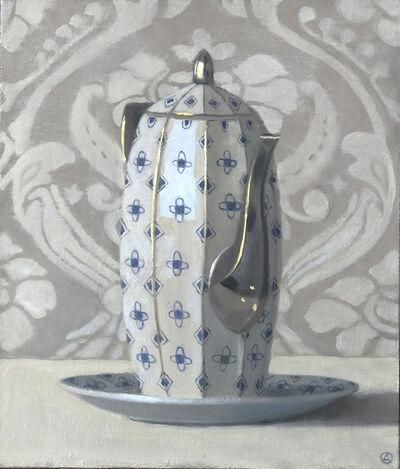 Olga Antonova, 'Tea Pot', 2021