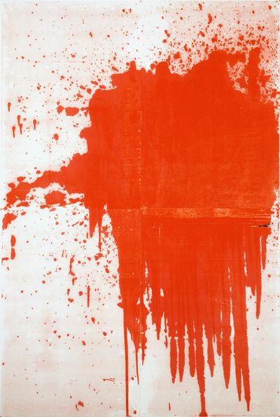 Christopher Wool, 'Minor Mishap', 2001