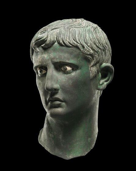 'The Meroë Head of Augustus', c. 27 BC -25 BC