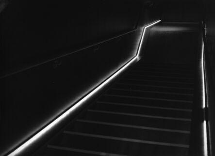 Arnold Kastenbaum, 'Museum of Pop Culture Staircase'