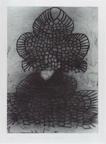 Terry Winters, 'Novalis', 1983-1989