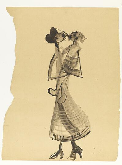 George Fullard, 'Women and Child', 1957