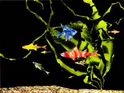 Ki Chang HAN, 'Bio Landscapes', 2012