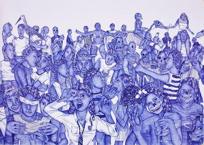 Assunta A.A.M., 'It feels like 2009 all over again', 2016