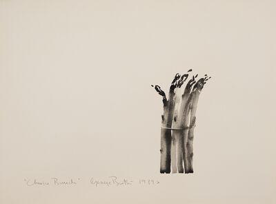 George Bartko, 'Choice Bunch', 1989