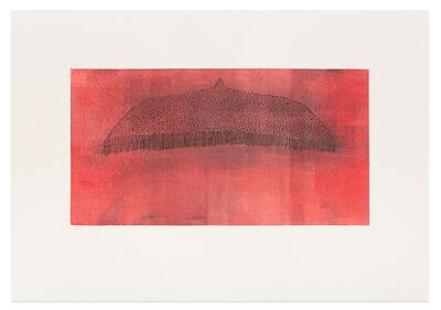 Pinaree Sanpitak, 'Breast Vessel I - 3', 2018