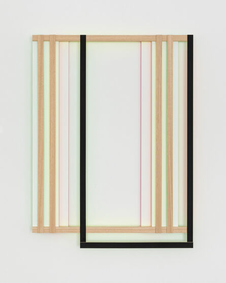 Jeanine Cohen, 'From the the series Out of Focus II, N°4', 2019