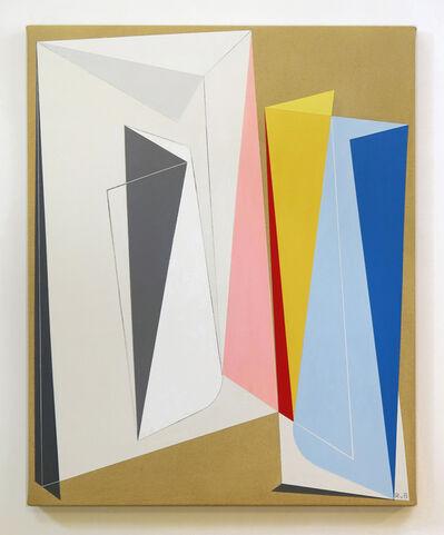 Robert von Bangert, 'Toulon', 2016