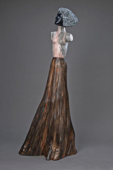Jane Jaskevich, 'Olivia', 2018