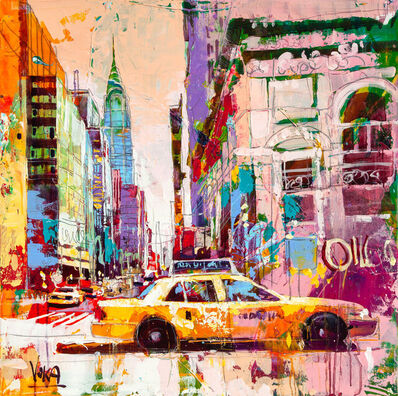 Voka, 'NYC', 2021