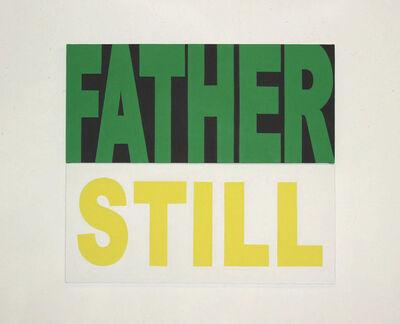 Buy Shaver, 'Father Still', 2012
