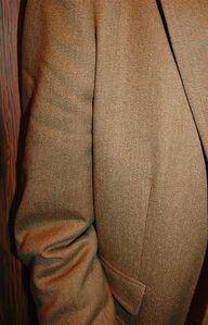 Eberhard Havekost, 'Jacket', 2012