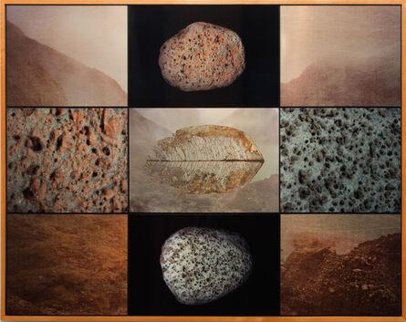 Meridel Rubenstein, 'Ring of Fire', 2011-2013