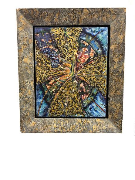 Michael Kessler, 'Inside Wood', 1084