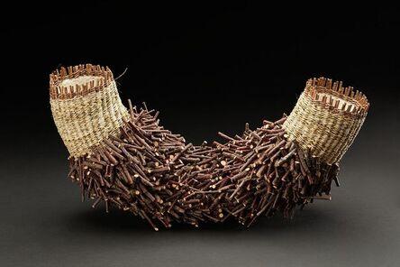 Hiroko Okuno, 'The Challenge of Materials', 2015