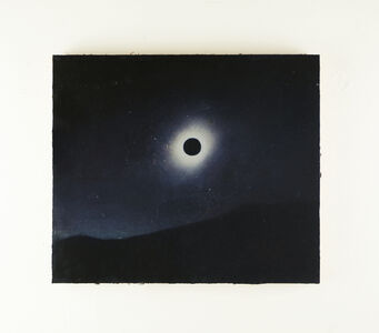 Fiona Finnegan, 'But the sun is eclipsed by the moon', 2020