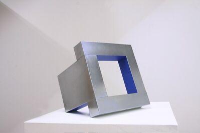 Arno Kortschot, 'Blue Window', 2016