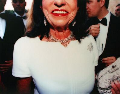 Jessica Craig-Martin, 'Arrival Lipstick (AmfAR Benefit, Cannes)', 2008