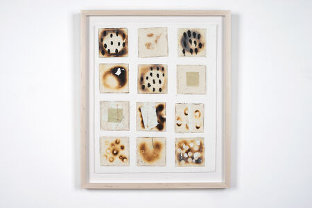Amy Weil, 'Burnt Impressions', 2020