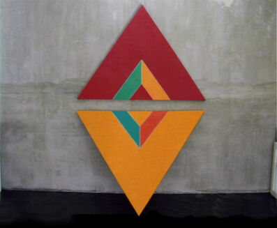 Alejandro Puente, 'Untitled', 1965-2007