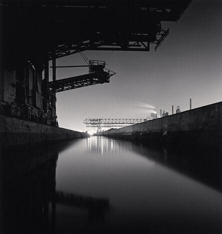 Michael Kenna, 'The Rouge, Study #16, Dearborn, Michigan, USA.', 1993
