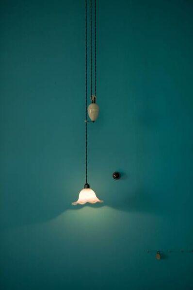 Adeline Kueh, 'I'll leave the light on for you (I, II) (III, IV) (V)', 2013