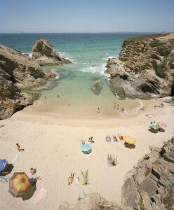 Christian Chaize, 'Praia Piquinia 02-08-13 13h47', 2013