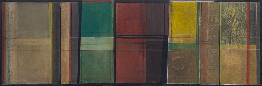 Carlos Rojas, 'Sin título', 1995