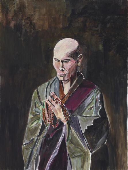 Bob Dylan, 'The Monk', 2009