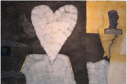 Marc Garneau, 'Les suaires', 2008