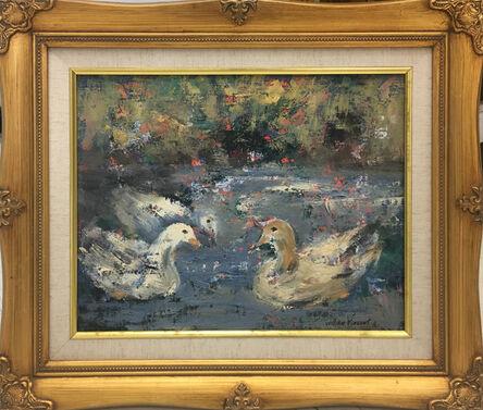 William Vincent Kirkpatrick, 'Ducks'