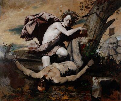 Phillip Thomas, 'Study of Apollo', 2009