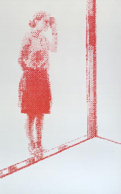 Luz Blanco, 'Self Portrait', 2013