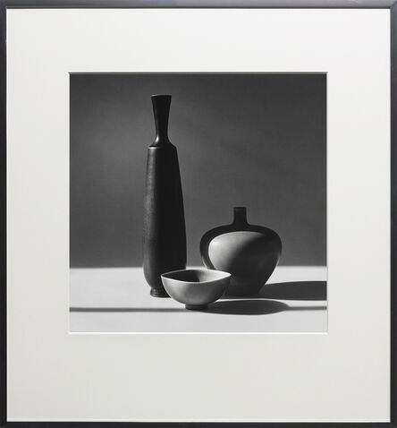 Robert Mapplethorpe, 'R M Glass Collection', 1984