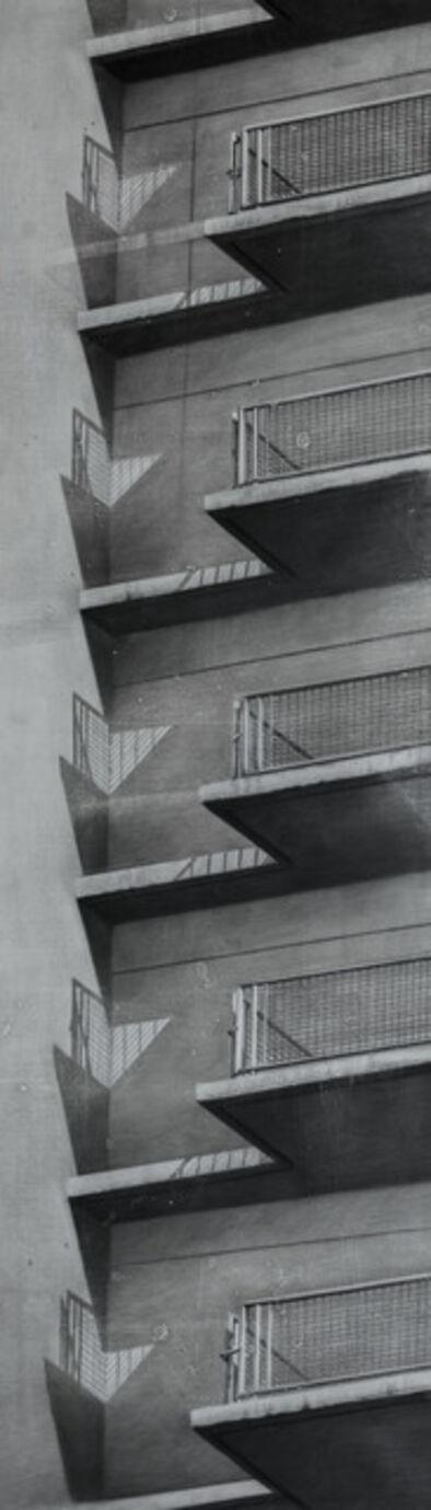 Daniel Rodríguez Collazo, 'De la serie: Ciudades Invisibles ( Invisible Cities )', 2018