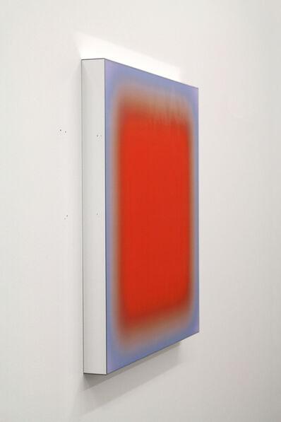 Jonny Niesche, 'Virtual Vibration (Sunburst square compound)', 2017