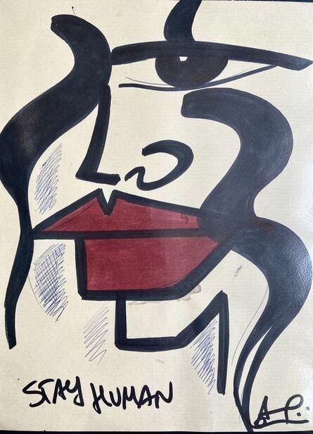 Anna Laurini, 'She - Stay Human', 2020
