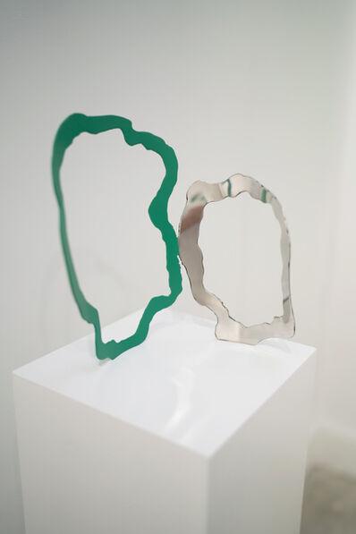 Guillaume Castel, 'Kombu', 2018