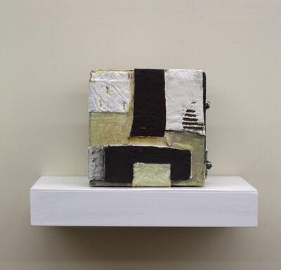 John McCaw, 'Box 3 ', ca. 2020