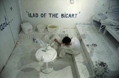 Jan Fabre, 'Ilad of the Bic Art, The Bic Art Room', 1981