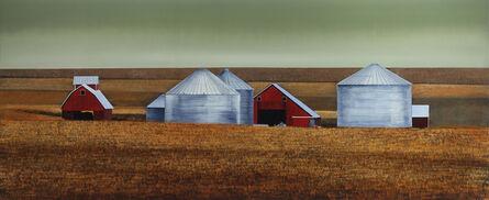 Michael Gregory, 'Harvest Hand', 2015