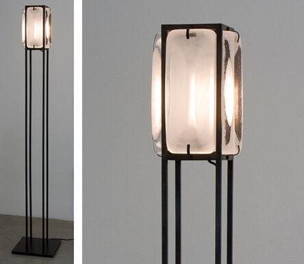 Christophe Côme, 'Triscota Floor Light', 2014
