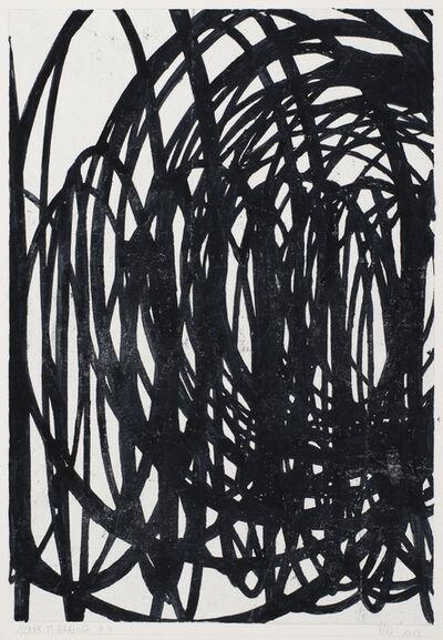 Johannes Ulrich Kubiak, 'made to measure#10', 2021