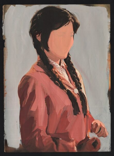 Gideon Rubin, 'Untitled (194)', 2014
