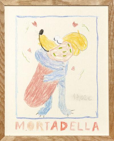 Marroni & Ouanely, 'M_ORTADELLA Nº 3', 2019